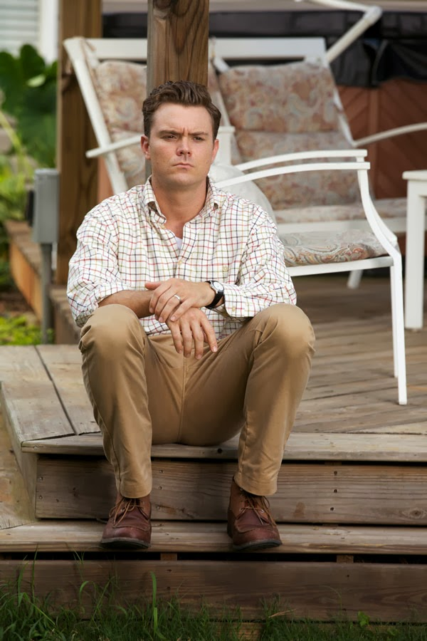 rectify clayne crawford