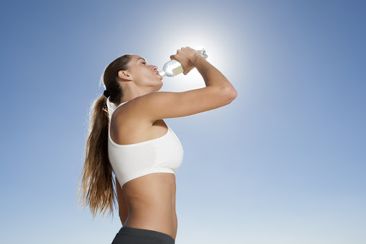 Diet Benefits of Water For Health - Some Benefit Tips For Health