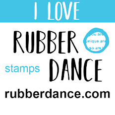 Rubber Dance Art Stamps - Shop