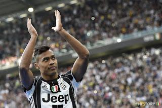 Serie A Juventus Atalanta 3-1 highlights video