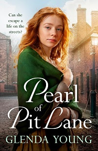 Pearl of Pit Lane - NEW IN HARDBACK, EBOOK, AUDIO