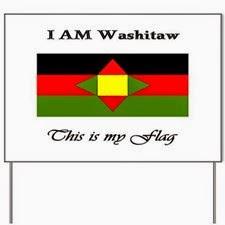 The washitaw nation