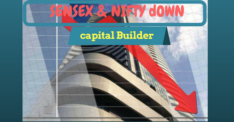 capital builder| Stock MArket New