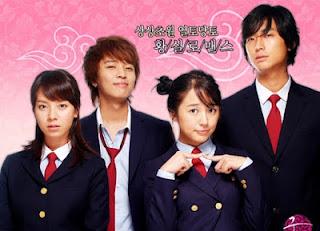 Princes Hours drama korea terpopuler sepanjang masa