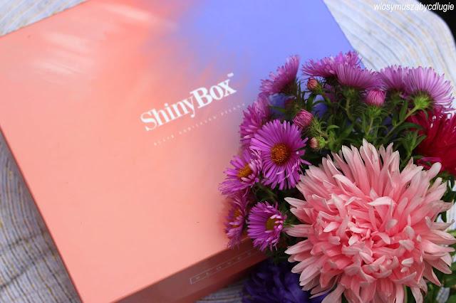 ShinyBox – Coś Pięknego – wrzesień 2018
