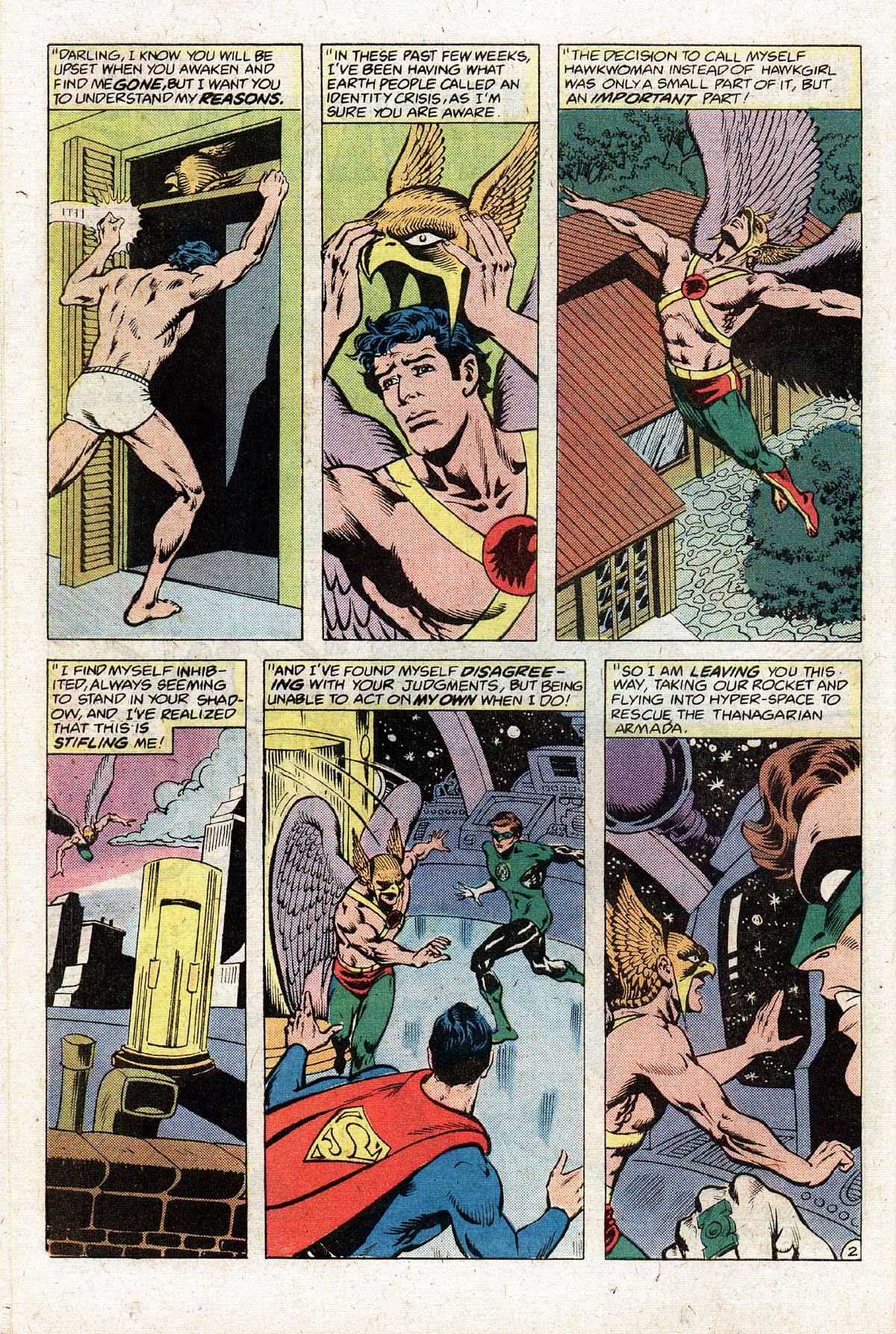Read online World's Finest Comics comic -  Issue #274 - 34