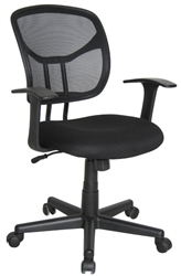 OFM E1001 Essentials Chair at OfficeAnything.com