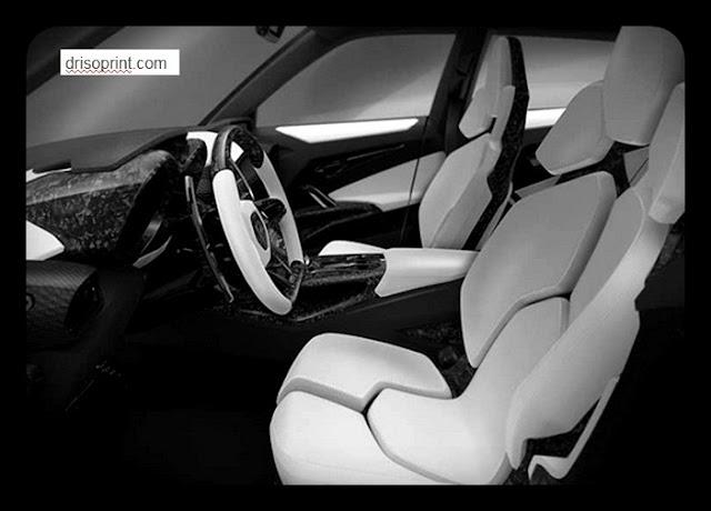 2016 Lamborghini Ankonian Price