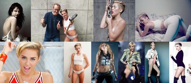 Miley Cyrus Kimdir? Hakkında Bilinmeyen 14 İlginç Gerçek Bilgi