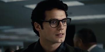 Model Kacamata Pria Jenis D Frame