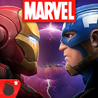 Marvel Contest Of Champions Apk V9.0.0 Mod + Data Terbaru 2016