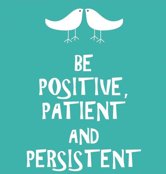 Funny Pictures Gallery: Positive Quotes, Positive Quote