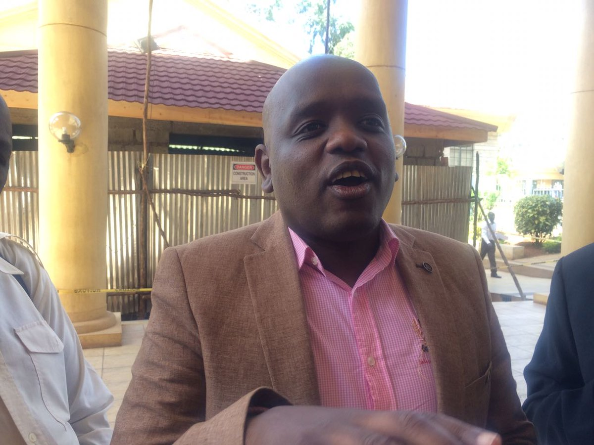 High Court Awards Dennis Itumbi Sh 5 Million For Illegal Arrest And Detention