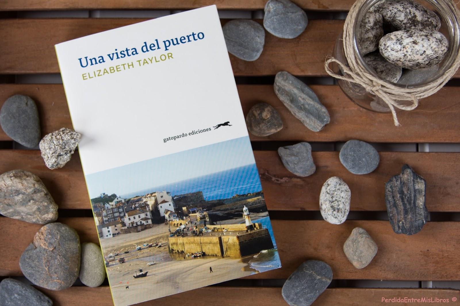 Una vista del puerto - Gatopardo Ediciones