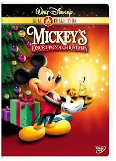 Giáng Sinh Của Chuột Mickey