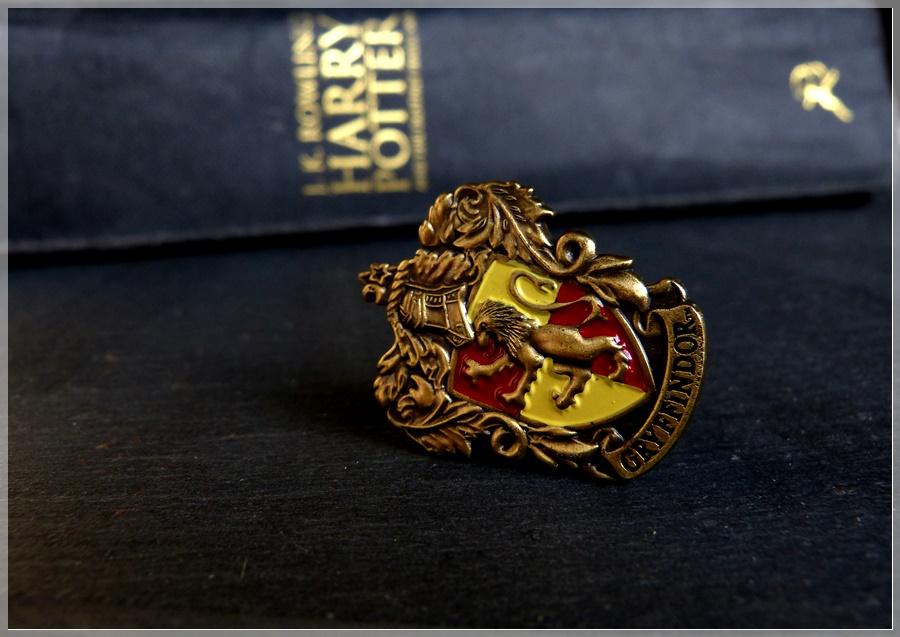 Gryffindor Wappen
