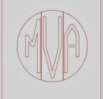 Circle monogram, Silhouette tutorial, free font, Silhouette Studio