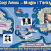 """""""Πέντε νησιά γύρω από την Κρήτη είναι τουρκικά""""! Εξοργιστικό άρθρο από Τουρκία!"""