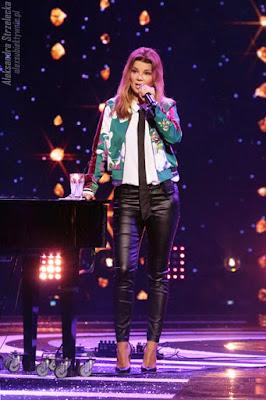 Edyta Górniak - TOP of the TOP Festival Sopot 2017