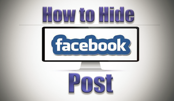 unhide previous posts on facebook