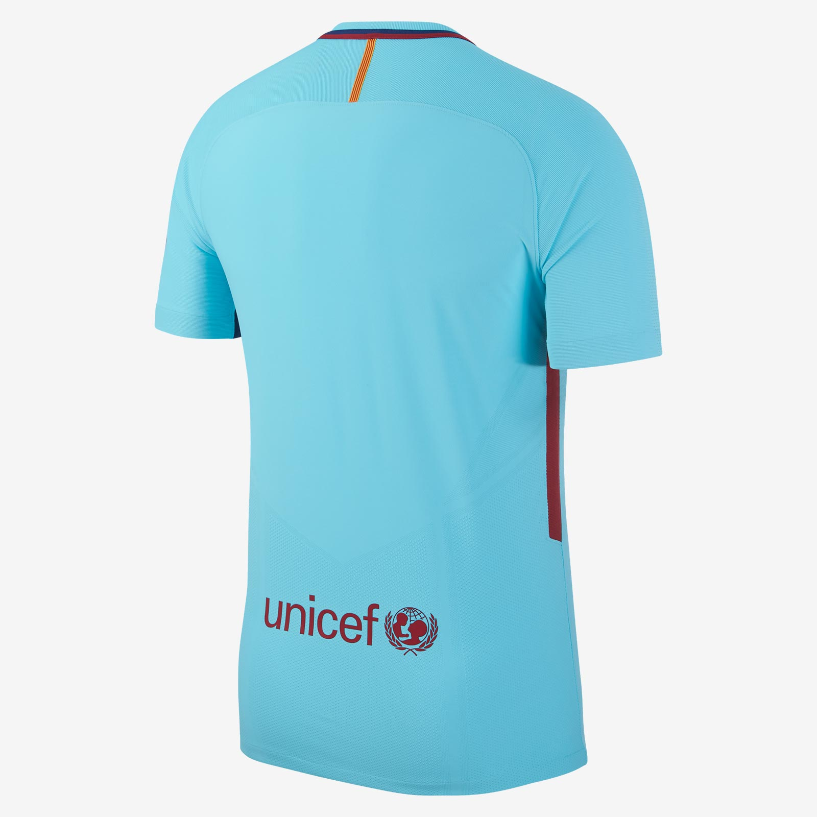 Voici le maillot du fc barcelone ext rieur 2017 2018 for Barcelone maillot exterieur