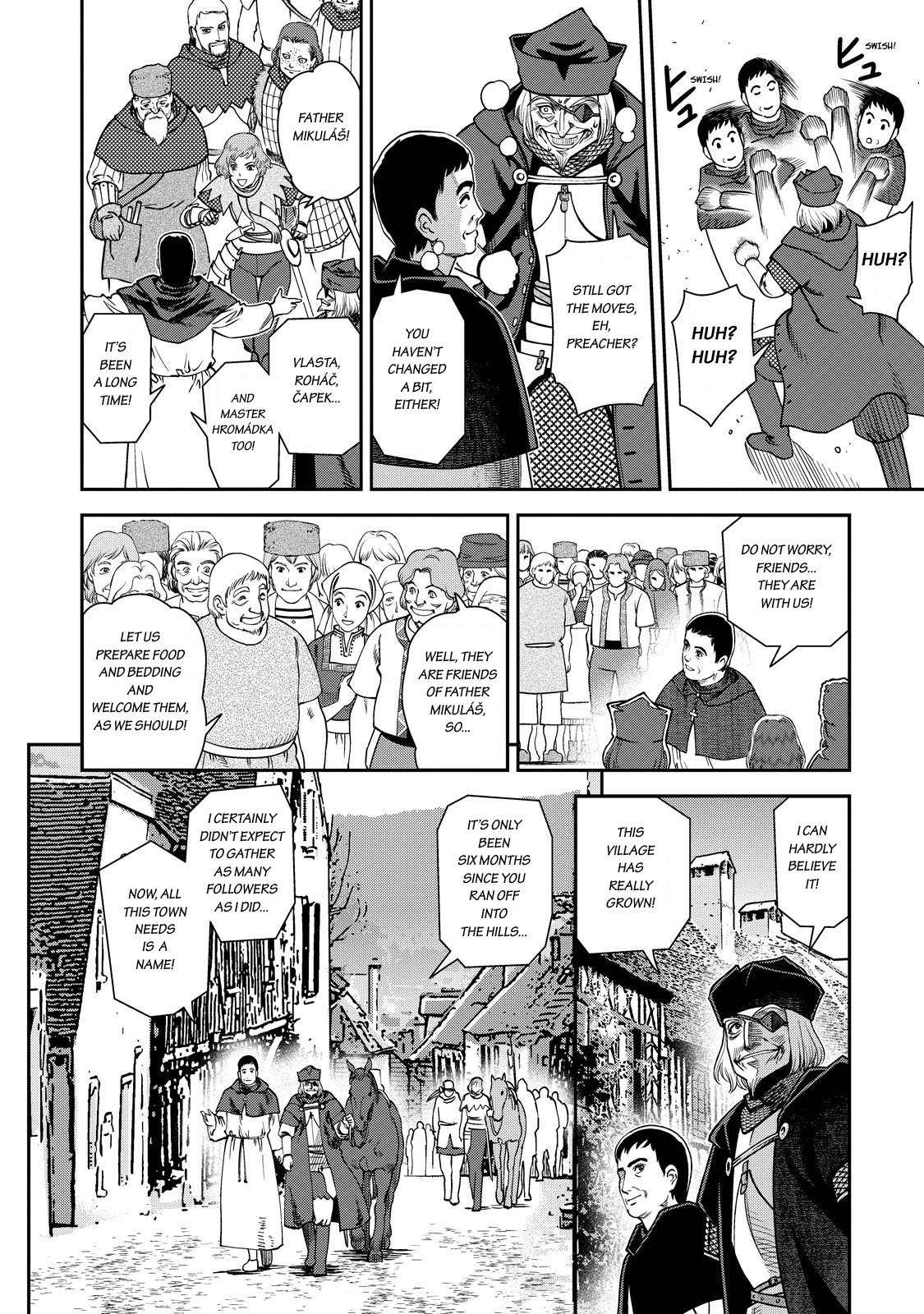 Otome Sensou - Chapter 3