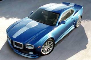 2018 Pontiac Firebird Trans Am: The Legend Reborn?