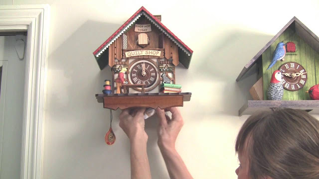 The Best Way to Keep Your Cuckoo Clock