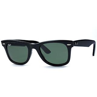 ab5b64574710f Premiação  01 Óculos de Sol Ray Ban Wayfarer (Ray-Ban RB2140 901 50  Wayfarer Médio - G15, Clique AQUI para ver a Premiação)