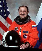 Yury Vladimirovich Usachev