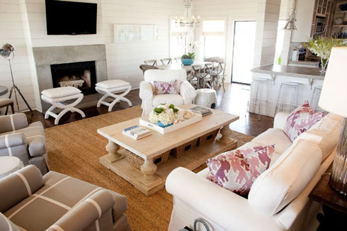 Needless To Say My Mind Has Been Focused On All Things Coastal Especially Beach Inspired Interiors