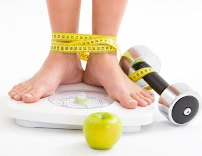 Bulan Ramadhan tahun ini terasa begitu cepat Inilah Tips Menurunkan Berat Badan Saat Puasa