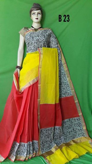 904e7c47ac Look fashionable with latest Fancy sarees which are latest trendy models  preferred by many updated housewives. We can wear these type of sarees for  small ...
