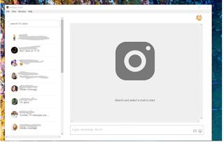 Cara Download dan Install Instagram untuk PC
