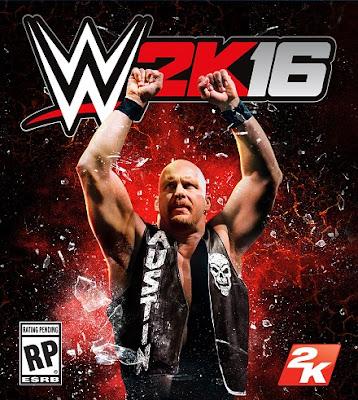 WWE 2K16 Full indir - PC Sorunsuz