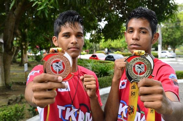 Delegação amazonense disputa competição de Taekwondo em Roraima no final de semana e promete fazer história