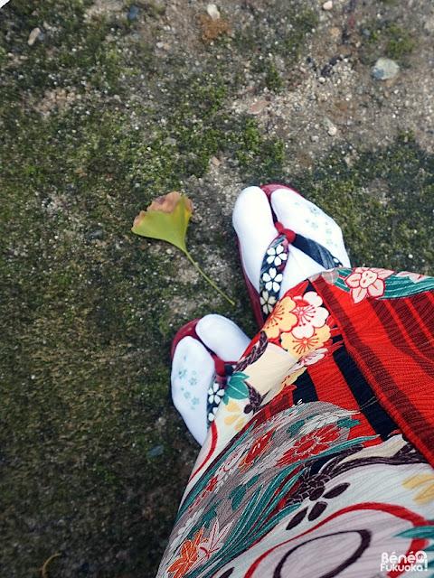 Tabi (Japanese socks)