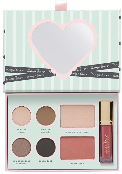 Tanya Burr Pretty Unstoppable Palette