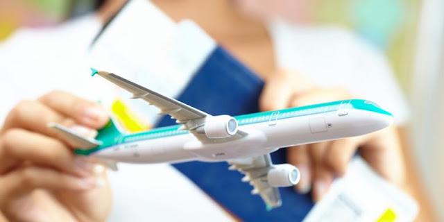 """Jangan Unggah Foto """"Boarding Pass"""" ke Media Sosial!"""
