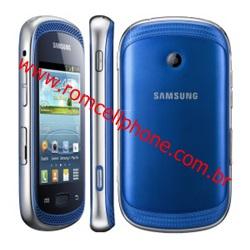 Download Rom Firmware Celular Samsung Galaxy Music GT-S6010 Android 4.0.4 Ice Cream Sandwich
