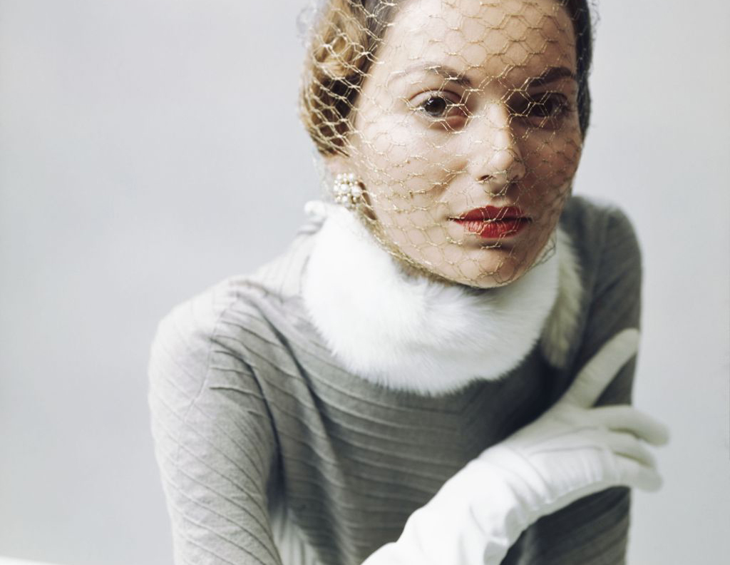 Conde Nast releases photos from Vogue & Vanity Fair archives / fashion news via www.fashionedbylove.co.uk