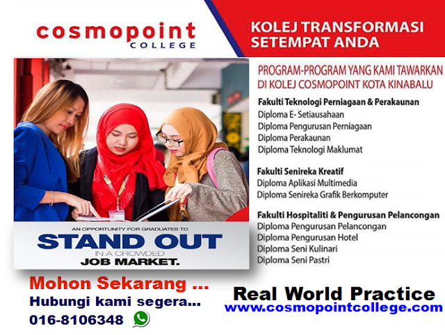 www.cosmopointcollege.com