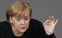 Μέρκελ: Υπομονή για πέντε χρόνια