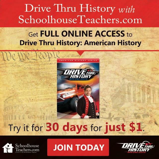 Drive Thru History