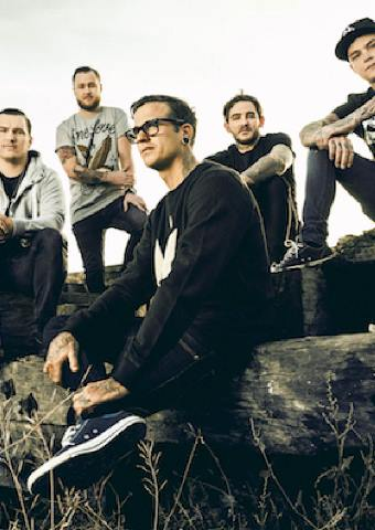 Biodata The Amity Affliction