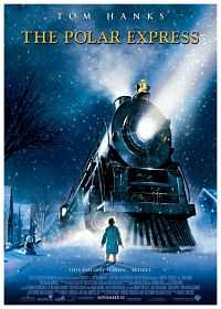 The Polar Express (2004) Hindi - Tamil - Eng Full Movie Download 300mb BDRip