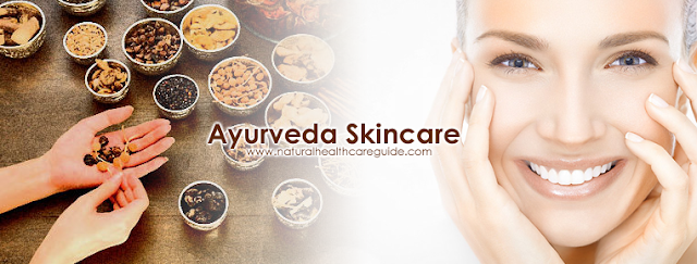 Ayurveda Skincare