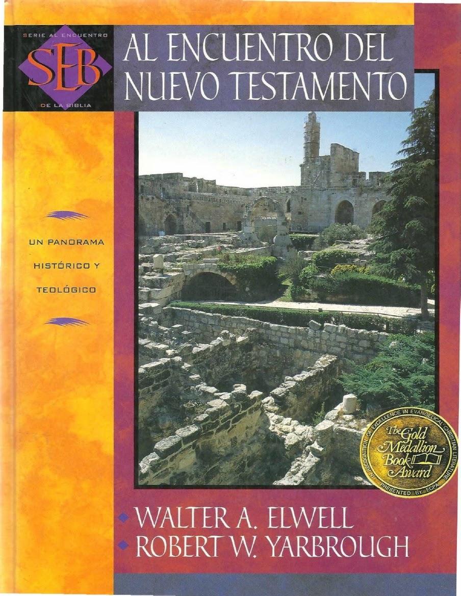 Varios Autores-Al Encuentro Del Nuevo Testamento-