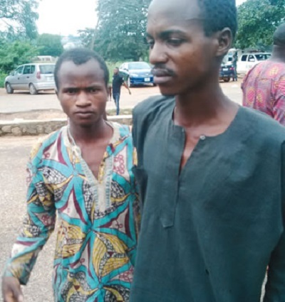 It's My Destiny to Rob People - Fulani Herdsman Makes Shocking Confession