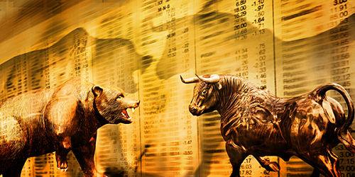 Oro sube por Wall Street